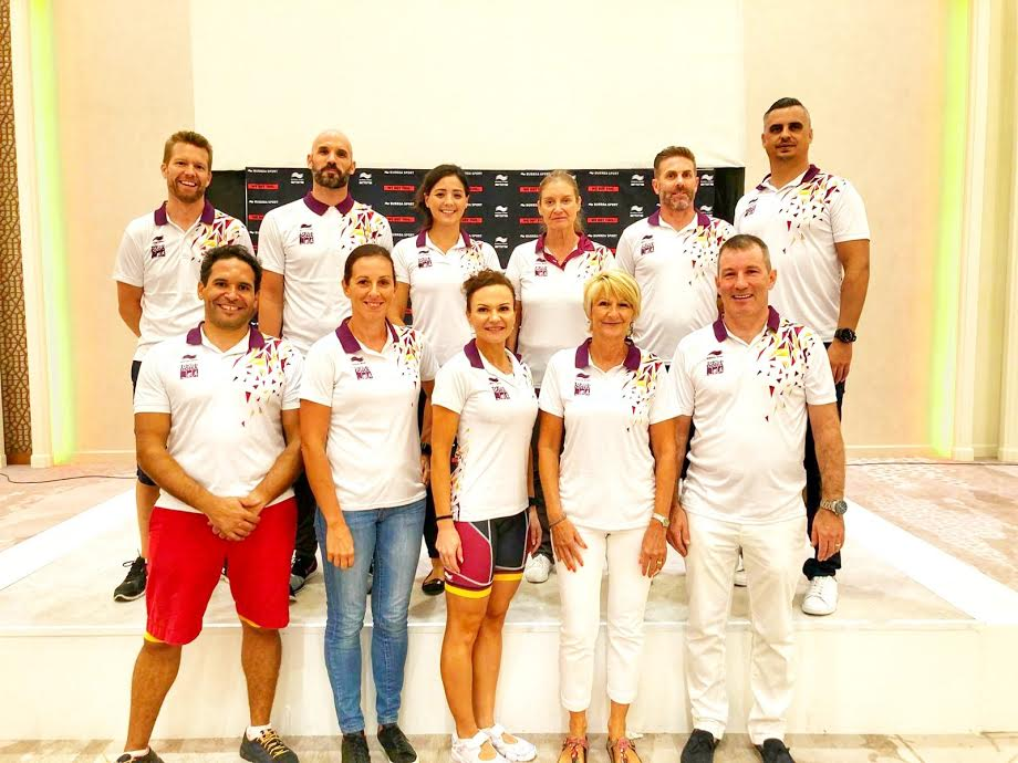 Tri Club Doha - Our Committee